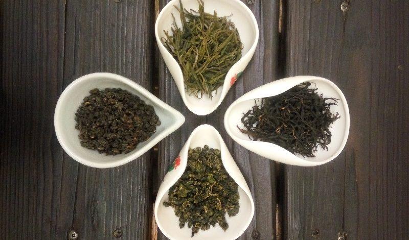 Хороший китайский чай