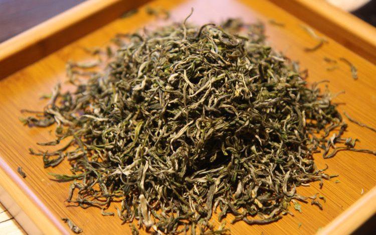 Поступление чая свежего урожая!