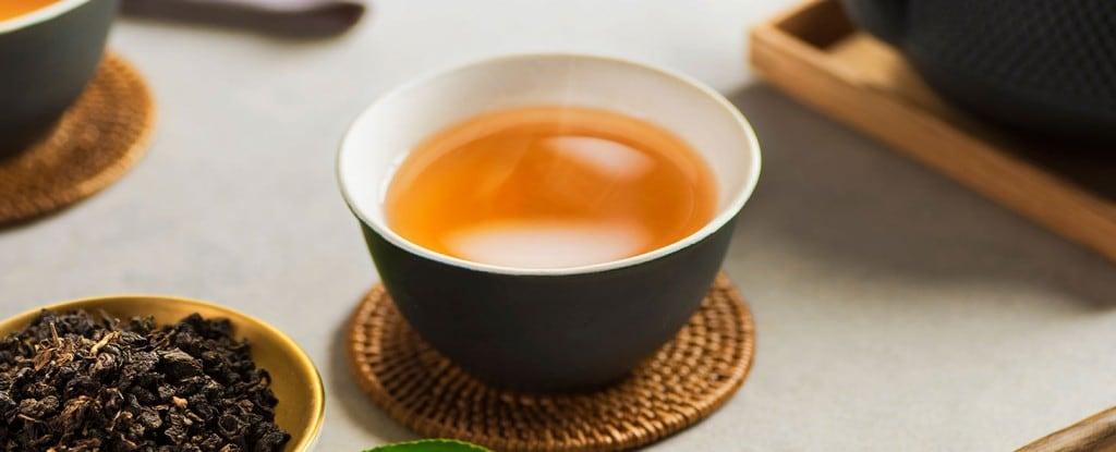 Люблю чай и четверги